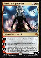 1x Nahiri The Harbinger Shadows Over Innistrad Nm-mint English MTG