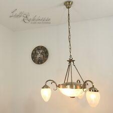 Jugendstil Hängeleuchte Leuchter 8633 Hängelampe Deckenlampe Kronleuchter Lampe