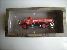 1/43 CAMION HORCH H3 A RDA 1952