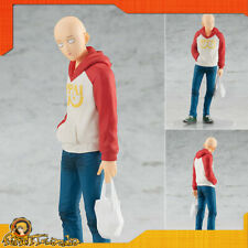 Figurine Or Action Figure Pop Up Parade Of Saitama One Punch Man With Hoodie