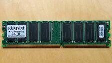 Kingston 512MB PC2100 DDR 266MHz Desktop Memory Ram KTC-PR266/512