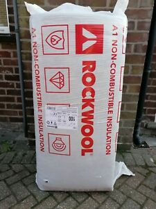 rockwool flexi 100mm slab insulation