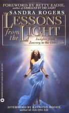 Lessons From the Light: In-Sights From a Journey to the Other Side, Rogers, Sand