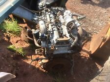 IVECO DAILY 3.0 DIESEL ENGINE,