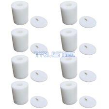 8 sets Foam & Felt Filter for Shark Rotator Pro Lift-Away Nv500 series Xff500