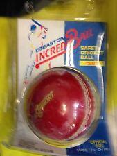 cricket ball incredi ball practice ball at £5 club bnwl