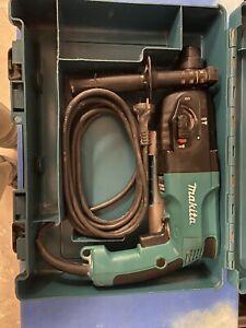 Makita HR2470FT 780W SDS-Plus Bohrhammer