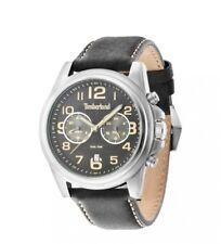 Timberland reloj hombre color negro Pickett original