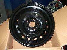 Set 4 Cerchi in Ferro 16 Ford Focus C max S max Tdci mondeo Kuga Titanium Eco