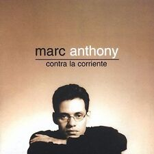 Contra la Corriente [Remaster] by Marc Anthony (CD, ...