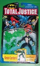 Batman Total Justice GREEN LANTERN JLA Kenner moc