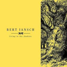 Bert Jansch - Living In The Shadows [New CD]