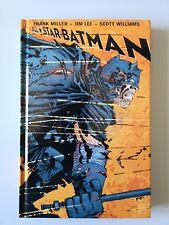 all star batman hardcover