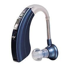 Digital Aid Hearing Sound Voice Amplifier FDA Approved Britzgo BHA-220