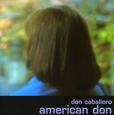Don Caballero - American Don [New CD]