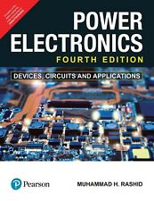 Power Electronics: Devices, Circuits and Applications, 4e by Muhammad H. Rashid