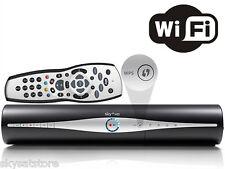 SKY drx890 WL WIRELESS 500GB NUOVISSIMO Sky Plus HD Box su richiesta MODELLO WIFI