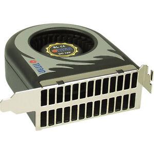 Titan double-system cooler over 2 slots TTC-005