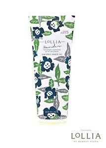 Lollia Wander Shower Gel Perfumed