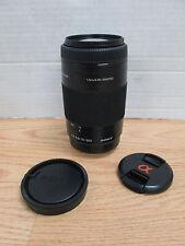 Sony SAL75300 Lens 4.5-5.6/75-300 1.5m/4.9ft. Macro