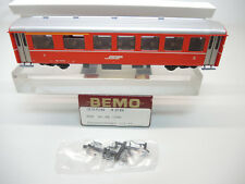 Bemo 3256 126 personenwagen der RhB 1./2.Klasse, AB1546, Top, OVP