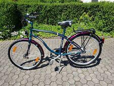 Vintage 80er bicicleta beachcruiser grasshopper 501 Corratec Cruiser impecable