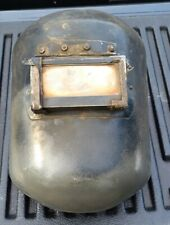Vintage Unbranded Welding Mask Fabrication Protective Equipment