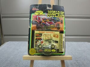 1994 World of Outlaws Sammy Swindell Sprint Car 1:64 scale Racing champions