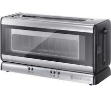Russell Hobbs 21310 Glass Line 2 Slice Toaster
