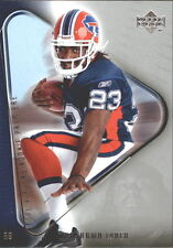 Rookie Upper Deck Marshawn Lynch Original Football Cards