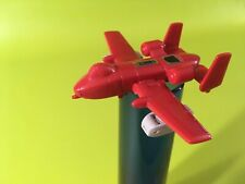 Powerglide Takara Complete 1984 Action Figure G1 Transformers A-10 Thunderbolt