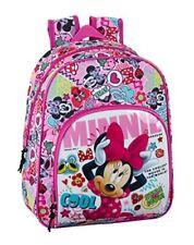 Disney Minnie Mouse Sac À dos 34 x 28 10 Kiga Sport enfant (3)