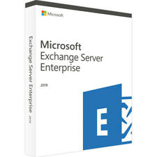 Microsoft Exchange Server 2019 🔥Enterprise Product Key 🔑| Instant Delivery 🚀