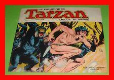 ALBUM FIGURINE DI TARZAN Cenisio 1975 COMPLETO