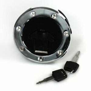 Replacement Fuel Cap with Key Kawasaki ZX-9R Ninja 94-99