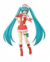 Hatsune Miku Figure Project DIVA 2nd Christmas ver F/S
