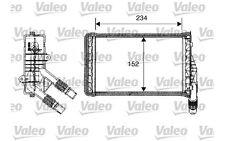 VALEO Radiador de calefacción RENAULT KANGOO 812223