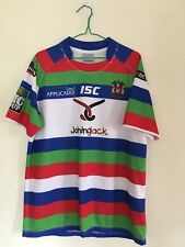 Wigan Warriors Rugby Super League-Joining Jack Charity jersey * Très Rare *