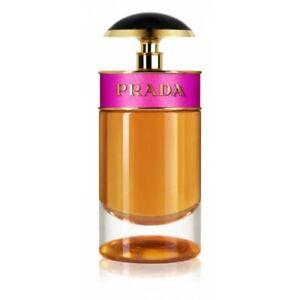 Profumo Prada Candy Donna Eau De Parfum Donna 80 ml