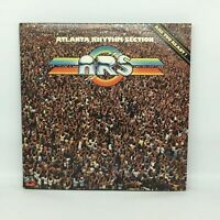 Are You Ready ARS Atlanta Rhythm Section Vinyl LP Record