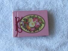 American Girl Doll Samantha Scrapbook from Bedtime Accessories~Free Ship
