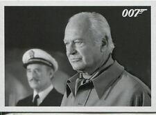 James Bond Archives 2015 The Spy Who Loved Me Throwback Chase Card #60