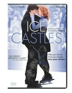Ice Castles [New DVD] Ac-3/Dolby Digital, Dolby, Widescreen