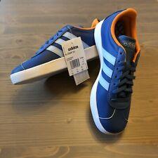 original adidas Sneakers blau/orange - neu in OVP