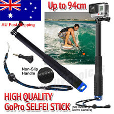 GoPro Monopod Pole  Mount Selfie Stick Telescopic for Go Pro Hero 5 4 3+ 3 2 1
