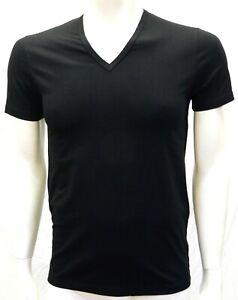 Mens Dolce & Gabbana (D&G) Black T-Shirt/Top, Size EU Small