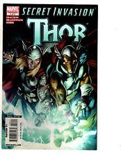 7 Marvel Comics Thor # 3 + Thunderbolts # 126 134 133 + Cable # 14 17 8 J298