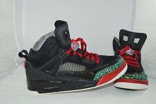 Air Jordan Spizike OG Basketballschuhe EU 44 US 10 Schwarz 315371-026