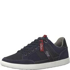 s.Oliver Herrenschuhe Schnürschuh Sneaker Navy Comb Gr 41