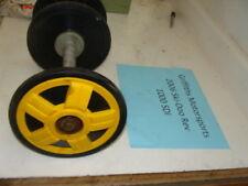 06 2006 SKIDOO 1000 REV mxz SDI 07 800 rear track axle wheel set idler 600